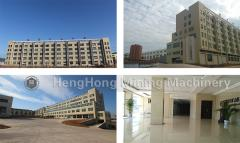 Jiangxi Henghong International Mining Machinery Manufacturing Co., Ltd.