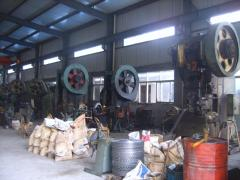Ningbo Yinzhou Zhenhua Stamping Co., Ltd.