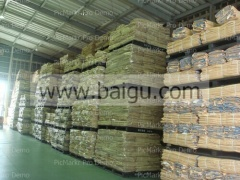 Qingdao Baigu Plastic Products Co., Ltd.