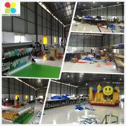 Rainbow Inflatables Ltd.