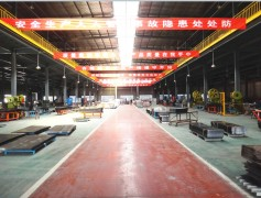 Luoyang YangBei Import and Export Trading Co., Ltd.