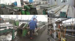 Lishui Wangong Precision Machinery Co., Ltd.