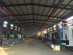 Weifang Aowei Hardwares Products Co., Ltd.
