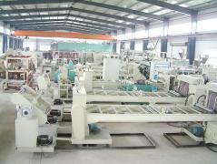 Guangdong Jinxin Machinery Co., Ltd.