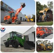 Qingzhou Huizhong Machinery Co., Ltd.