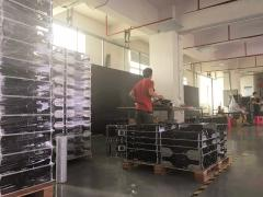 Shenzhen City Allenson Photoelectric Co., Ltd.