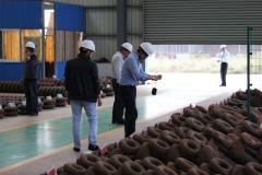 Qingdao Aohai Marine Fittings Co., Ltd.
