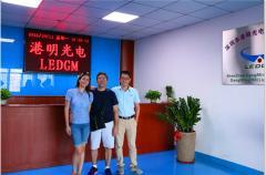 Shenzhen Gangming Opto Co., Ltd
