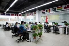 Nanchang Wisdom Import & Export Co., Ltd.