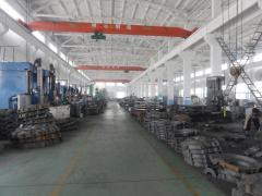 Hebei Muyuan Pump Industry Co., Ltd.
