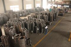 Tianjin Shiwen Valve Manufacturing Co., Ltd.