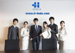 HSDA Technology Co., Limited