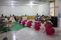 Nanning Ningbang Inflatable Manufacture Co., Ltd.