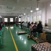 Ningbo Kingberly Commodity Company