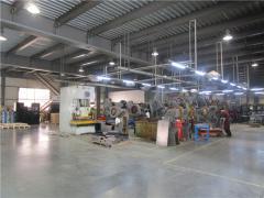 Changzhou Machan Steel Furniture Co., Ltd.