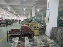 Qingdao Tuoch Import & Export Co., Ltd.