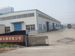 Qingdao Hongsheng Special Vehicles Co., Ltd.