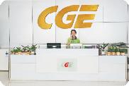 Creative Galaxy Electric(SZ) Co., Ltd.