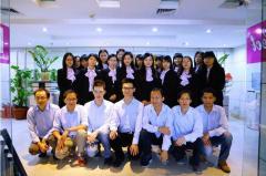 Guangzhou Golden Perfect Human Hair Co., Ltd.