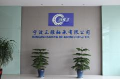 Ningbo Sanya Bearing Co., Ltd.