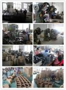 Cixi Mingzhan Industrial & Commercial Co., Ltd.