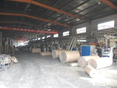 Yush Machine Group Co., Ltd.