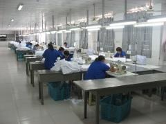HEFEI MEIJIAJIA TEXTILE CO., LTD.