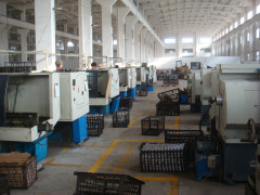 Changzhou Dongwu Chain Transmission Manufacturing Co., Ltd.