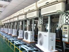 Harvest Air Conditioner Limited