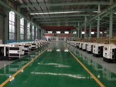 Jiangsu GodLike Power Technology Co., Ltd.