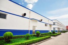 Suzhou Greenway Biotech Co., Ltd.
