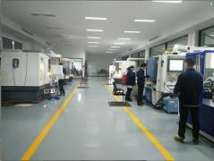 Changzhou Jingnuo Tools Co., Ltd.