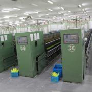 Nantong Suzhong Textiles Co., Ltd.