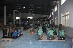 Shanghai Laiao Refrigeration Equipment Co., Ltd.