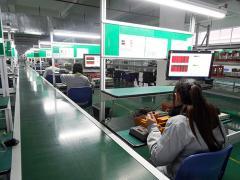 Shenzhen Hehejin Industrial Co., Ltd.
