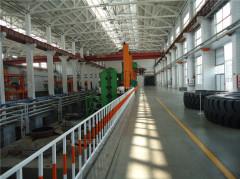 Qingdao Huifuxin Tyre Co., Ltd.