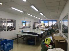 Shanghai Moral Textile Co., Ltd.