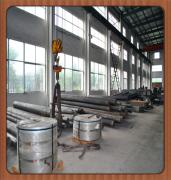 Zhenjiang Jinsong Stainless Steel Production Co., Ltd.