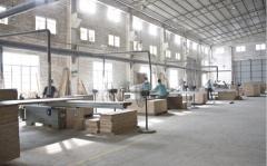 Foshan Sophia Furniture Co., Ltd.