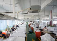 Hangzhou Spring Laminated Fabric Co., Ltd.