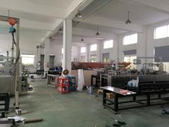 Wenzhou Qibo Packaging Machinery Co., Ltd.