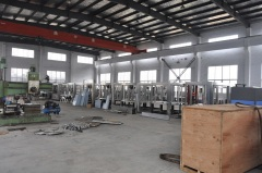 Zhangjiagang City Shadmehr Packaging Industry Company