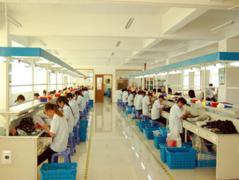 Yueqing Daier Electron Co., Ltd.