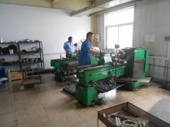 Xinxiang Tianrui Hydraulic Equipment Co., Ltd.