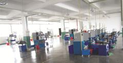 XIAMEN XINLI SPRING MANUFACTURING CO., LTD.