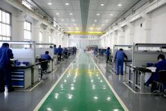 Qingdao Zhaoxing Extruder Machinery Co., Ltd.
