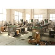 Zhangjiagang JST Machinery Co., Ltd.