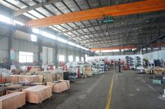 Wenzhou Chaoxu Machinery Co., Ltd.