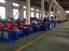 Zhangjiagang Yousheng Machinery Manufacture Co., Ltd.