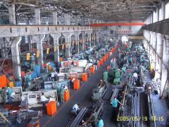 Dezhou Precion Machine Tool Co., Ltd.